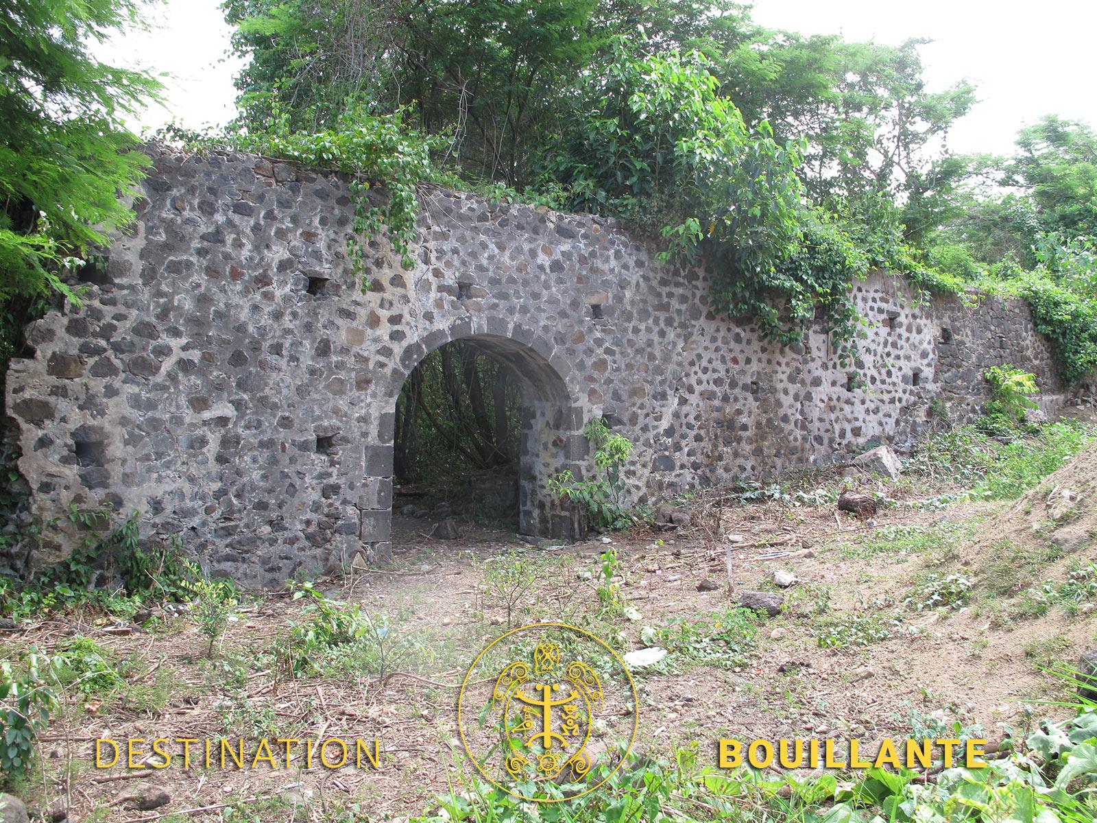 Habitation Desmarais - Bouillante