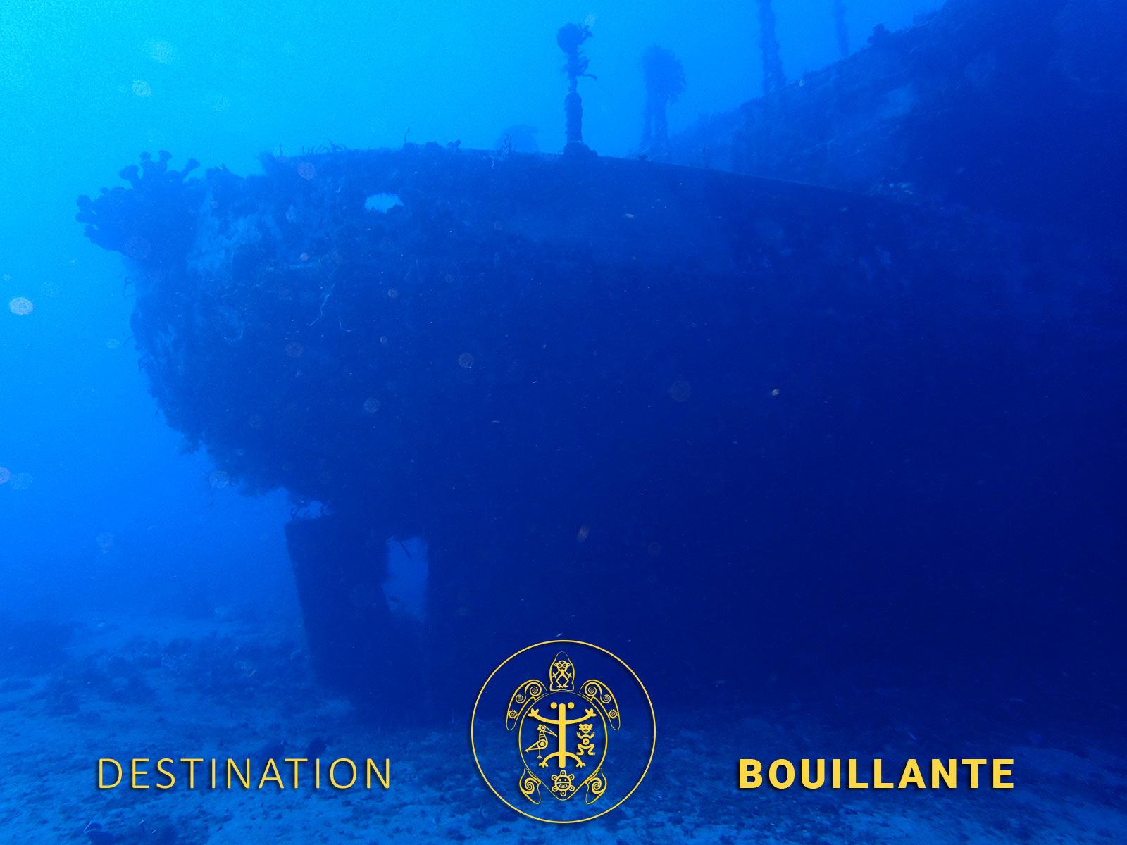Epaves sous-marines - Augustin Fresnel