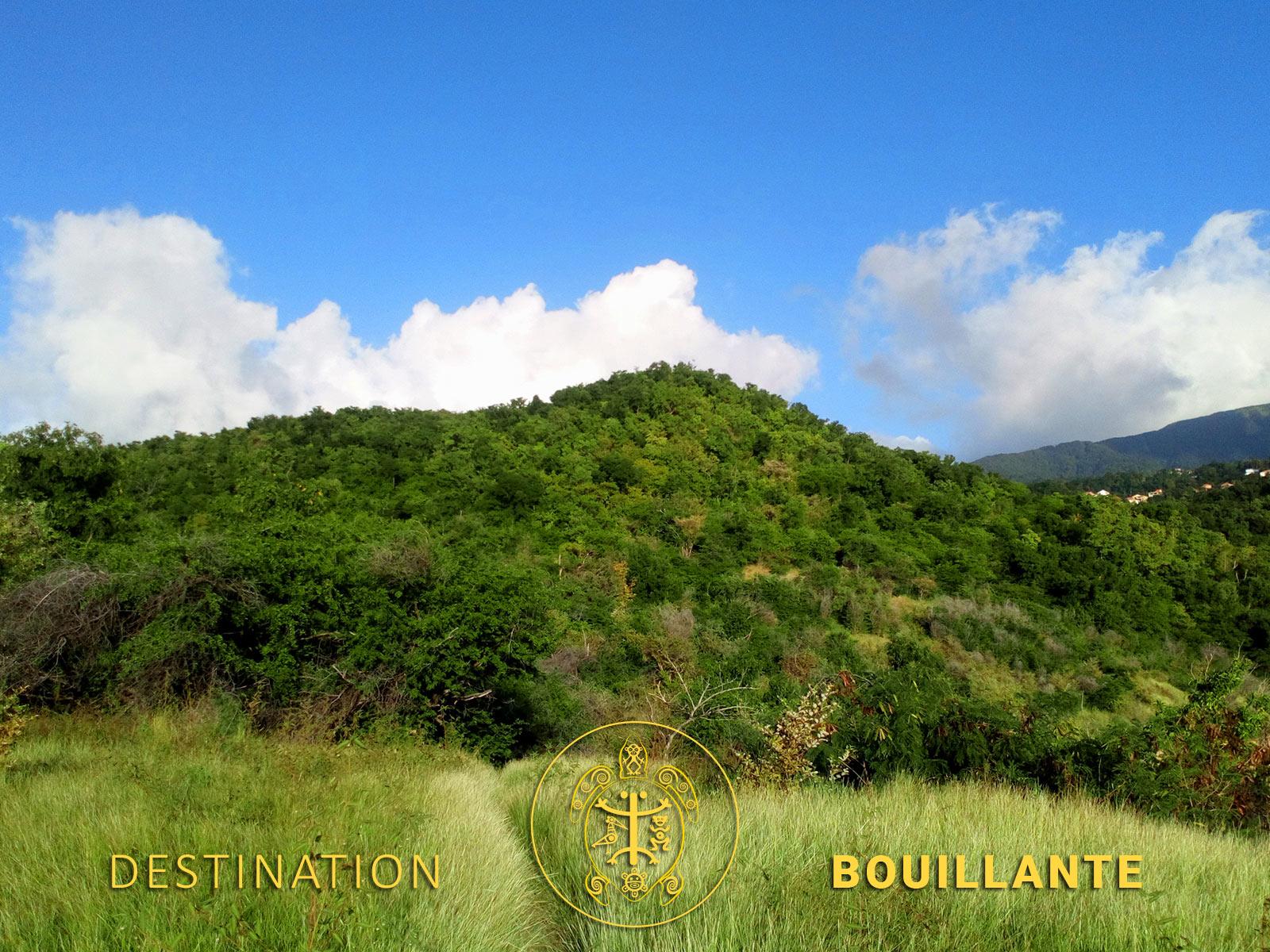 Pointe Lézarde - Bouillante