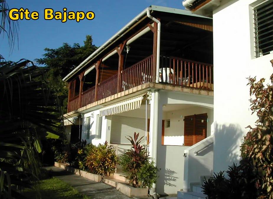 Gîte Bajapo - Malendure