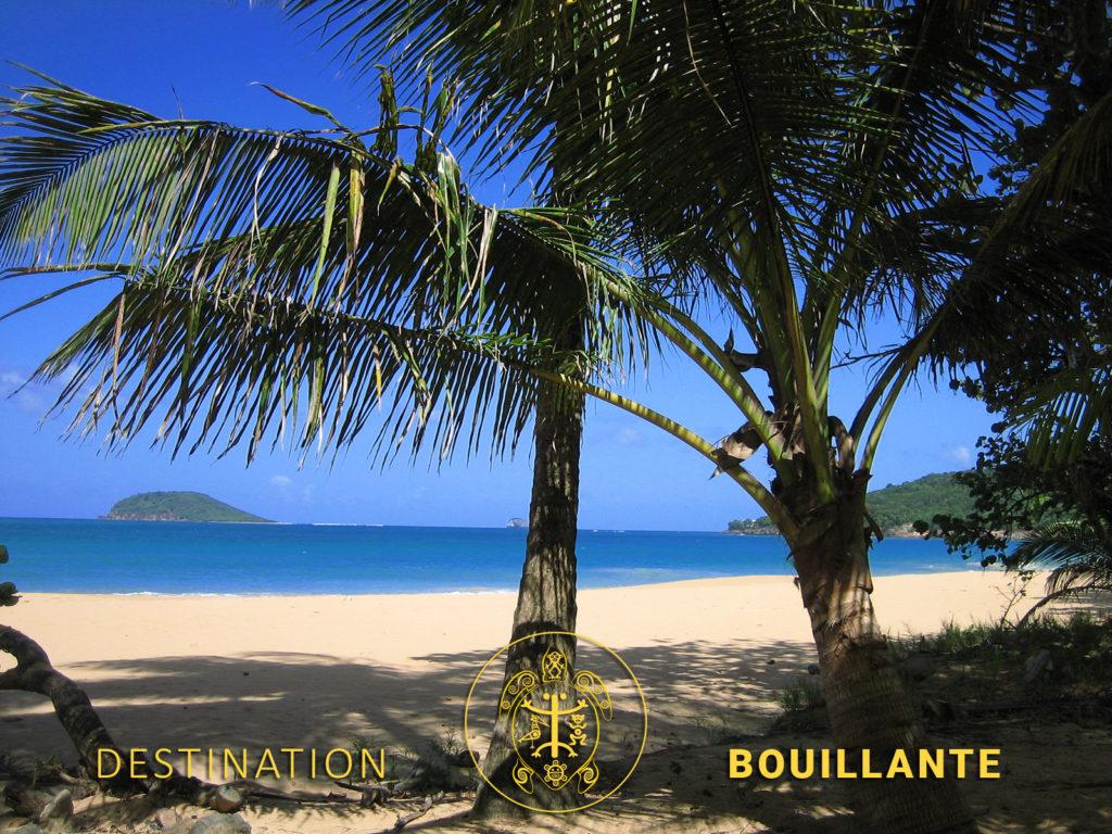 Côte sous le Vent de la Guadeloupe
