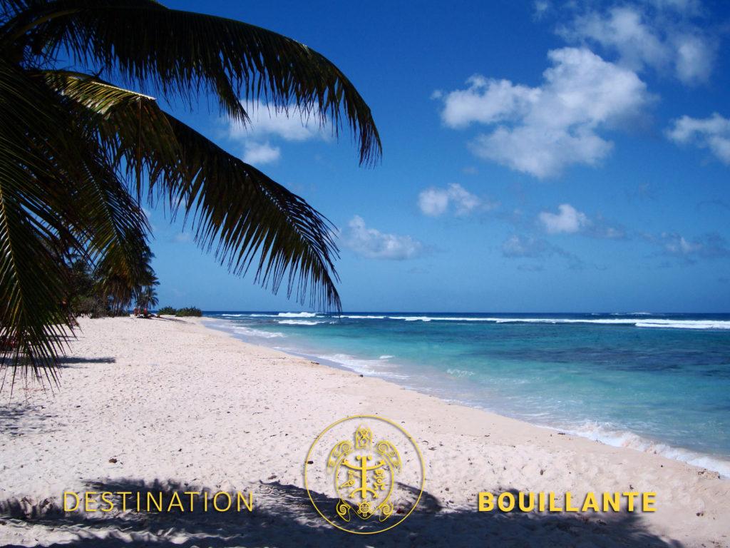 Grande-Terre de la Guadeloupe