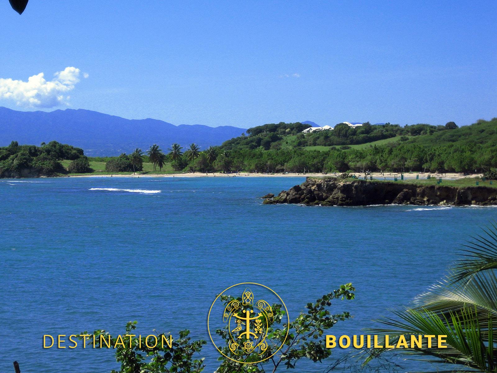 Grande-Terre - Riviera Le Gosier