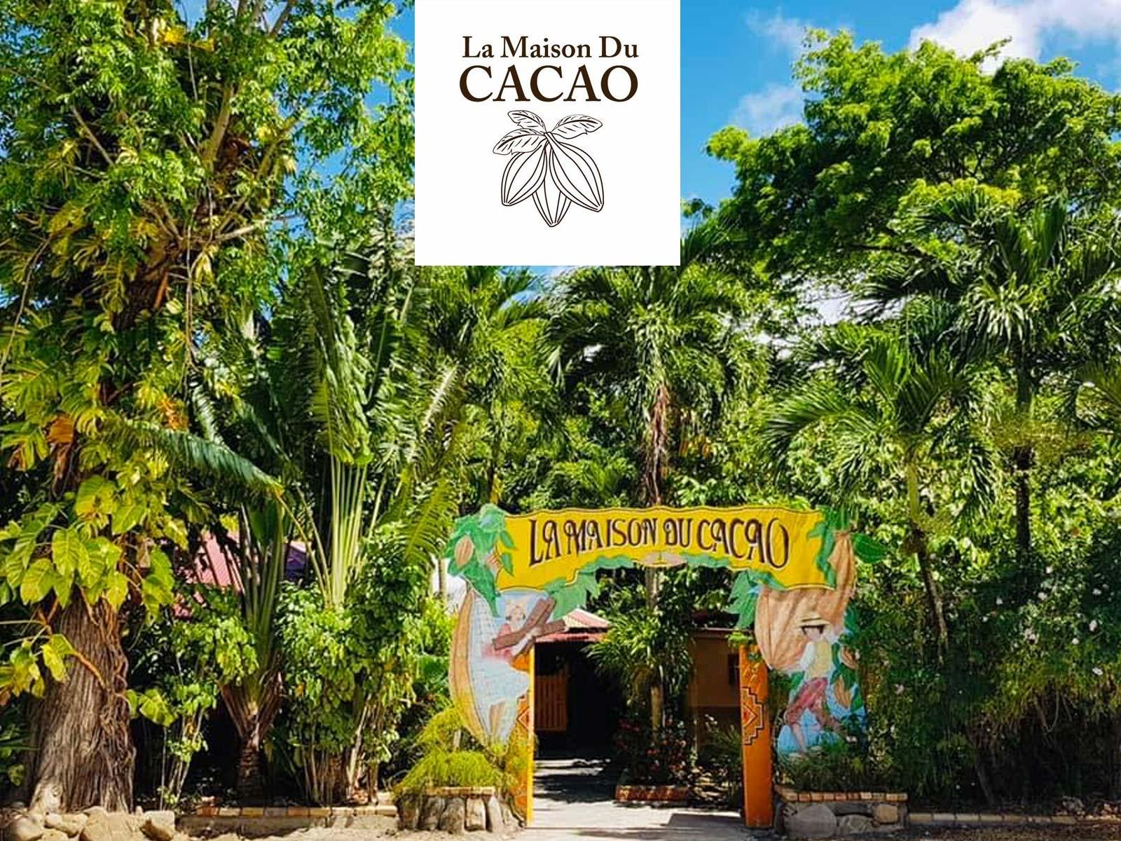 Maison du cacao