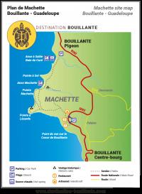 Télécharger le plan du site naturel de Machette